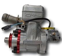 CMB 35cc RS Бензин