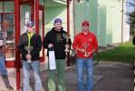 Снимка от Кути, Словакия - 12-13.10.2013.
